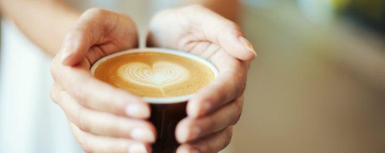 Gezelligheid is onmisbaar met een kop koffie