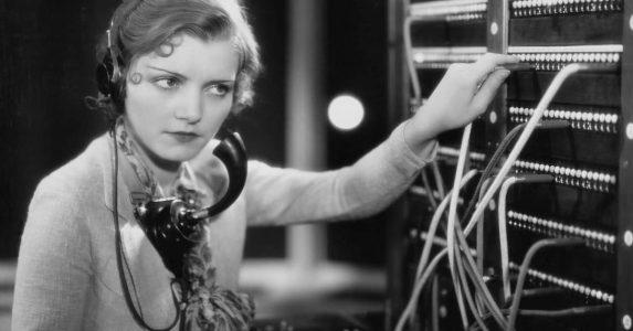 Graham Bell de uitvinder van de telefoon