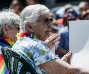Homo ouderen