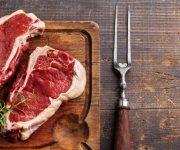 Risico op overlijden met dierlijke eiwitten