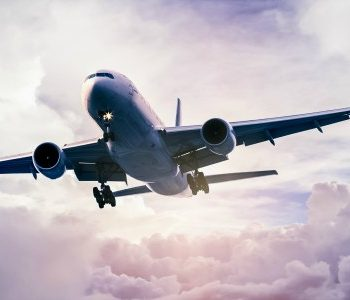 De wijde wereld in als stewardess