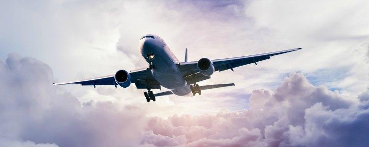 Vliegen als stewardess