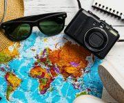 7 tips voor op reis