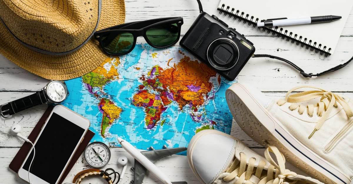 7 tips voor op reis facebook