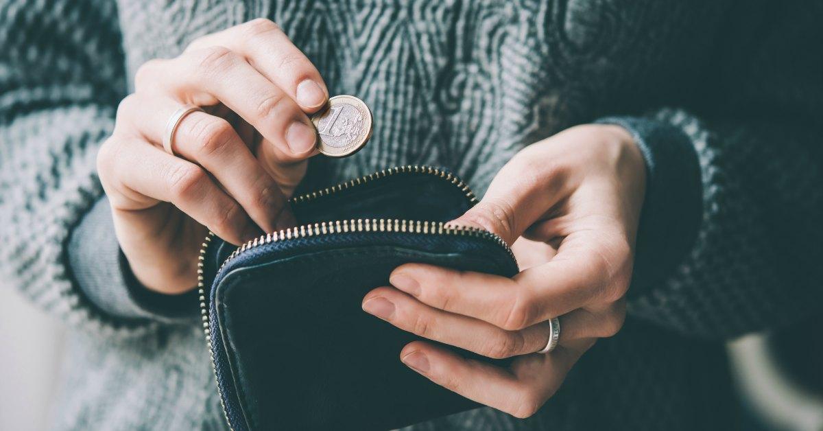 Extra geld voor mensen met een laag inkomen facebook