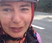 Fietsupdate van Lisette van Marwijk