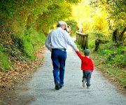 IVN brengt natuur bij ouderen