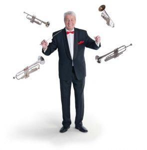 Piet Schot als dirigent