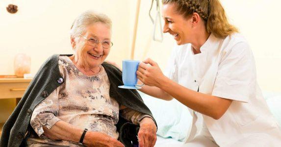 IGZ lijst verpleeghuizen