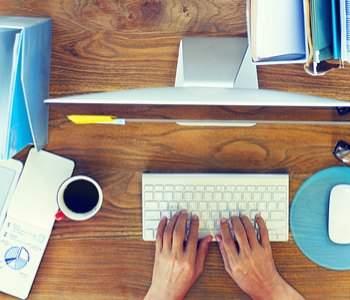 De betekenis van je eigen werkplek