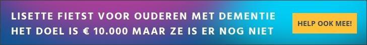 Lisette van Marwijk doneerbanner