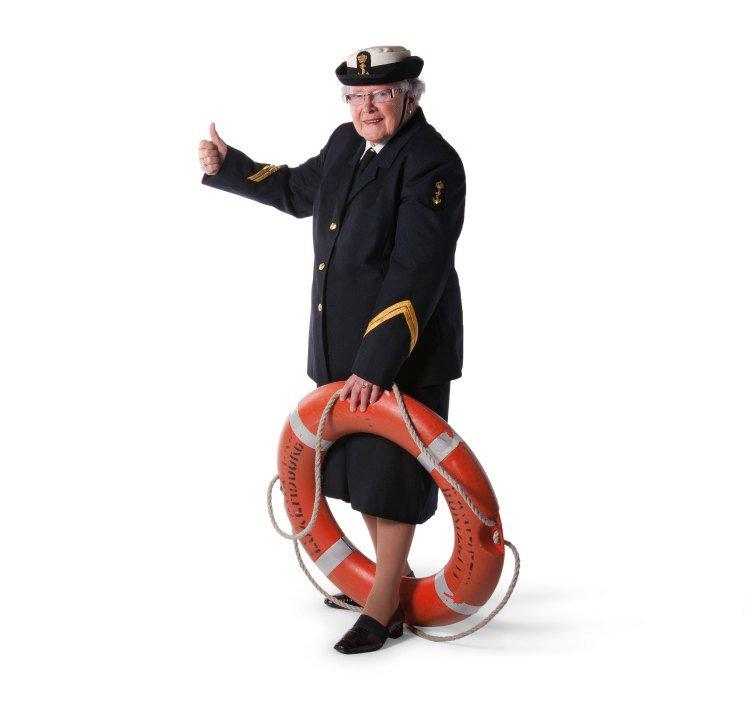 louise-bergmans-in-de-marine