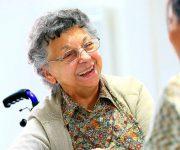 Mensen met dementie beter leren begrijpen