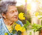 Positieve mensen leven langer