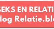 Relatie.blog artikelbanner