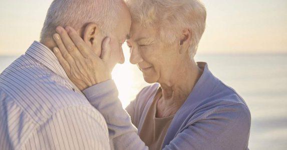 Seksuele voorlichting voor ouderen