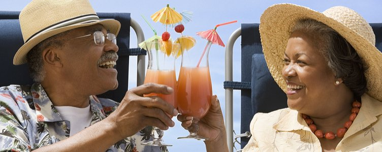 Bejaarden drinken te veel