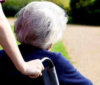 Omgaan met dementie in een verpleeghuis