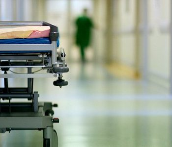 Verpleging thuis via HospitalAtHome