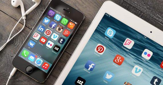 Zorg apps zijn de toekomst
