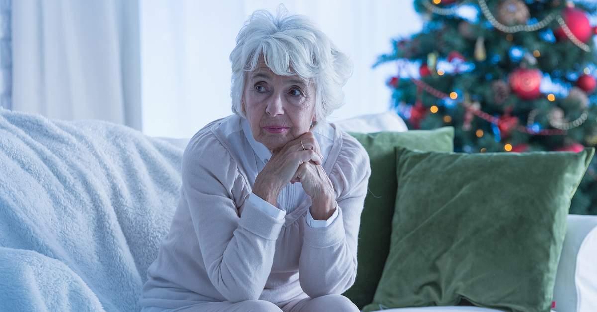 Eenzaamheid bij ouderen facebook