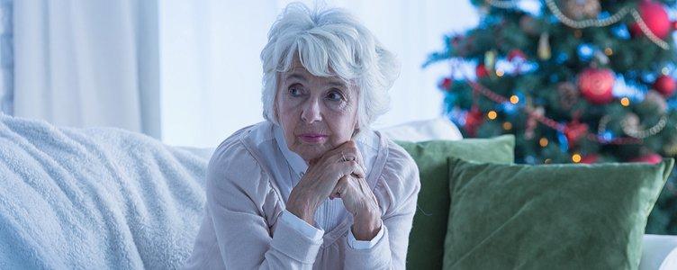 Eenzaamheid bij ouderen