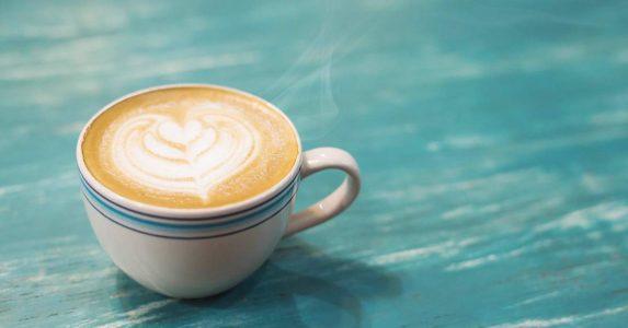 Koffie koffie lekker bakkie koffie