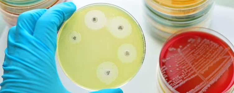 MRSA besmetting