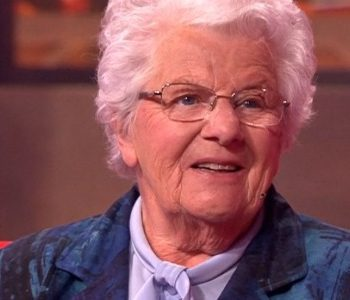 Oma Miep, de held van 2016