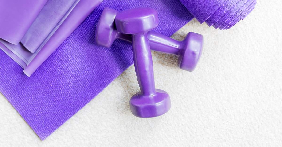 Pilates oefeningen facebook