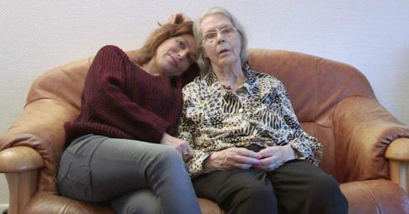 Documentaire over dementie