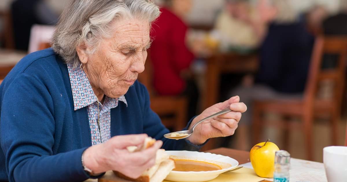 Eetproblemen bij ouderen facebook