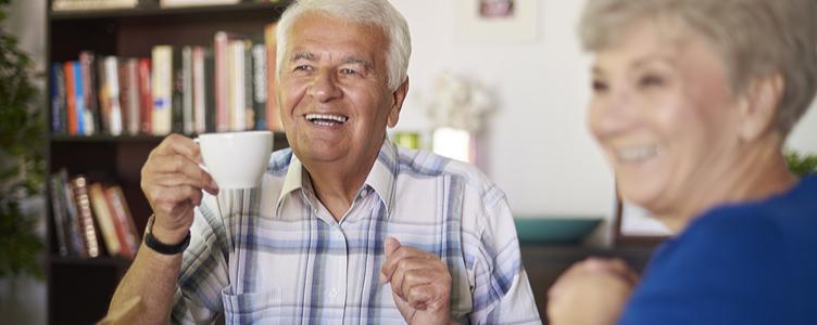 Goede zorg voor ouderen