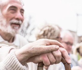 Langer thuis wonen met dementie