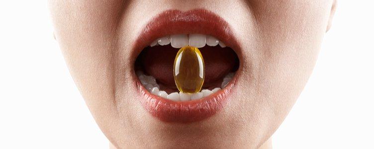 Vitamine D innemen