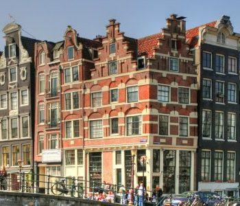 Geef mij maar Amsterdam!