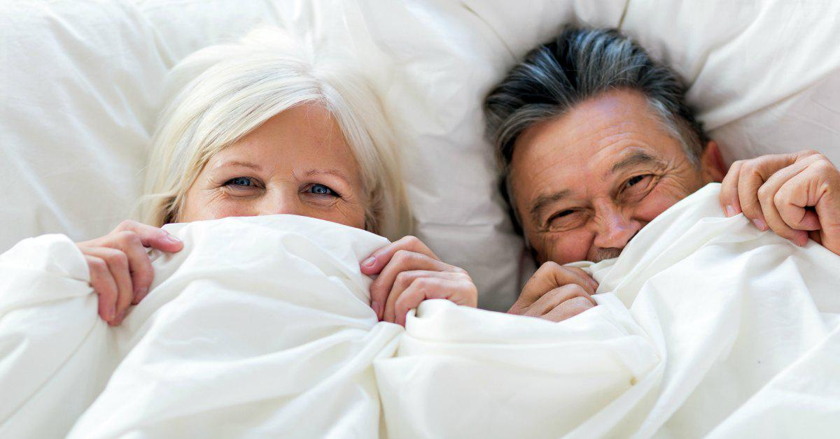 Goed slapen betere seks facebook