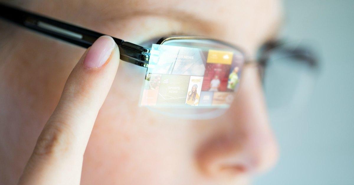 Google Glass in de zorg facebook