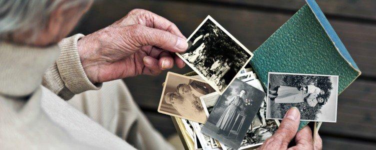 Herinneringen bewaren van ouderen met dementie