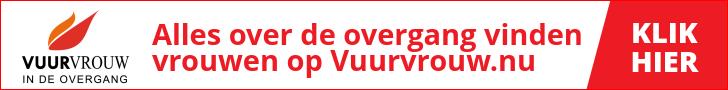 Vuurvrouw-banner
