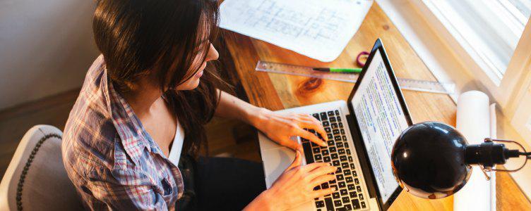 Cursus bloggen voor zorgorganisaties