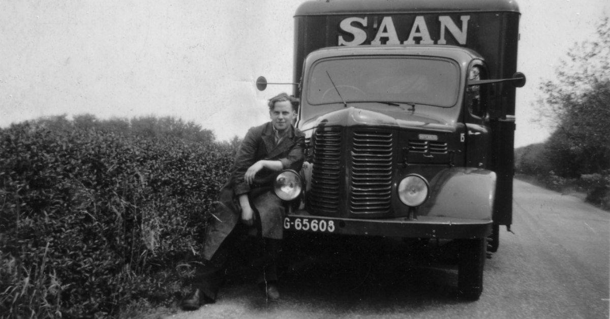 Koninklijke Saan museum facebook