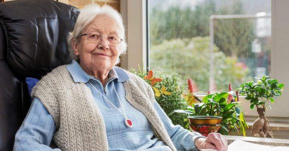 Kwaliteit van zorg voor ouderen