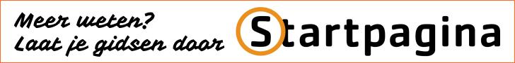 Startpagina-banner