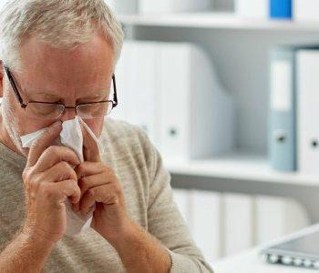 Verkoudheid voorkomen, neem zink!