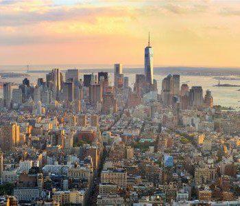 Oud worden in New York