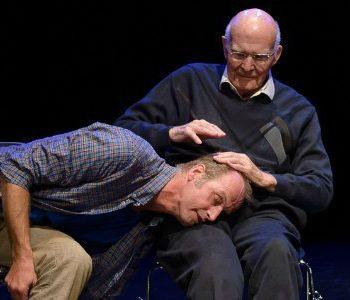 Intimiteit bij ouderen met dementie