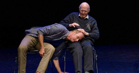Intimiteit bij ouderen