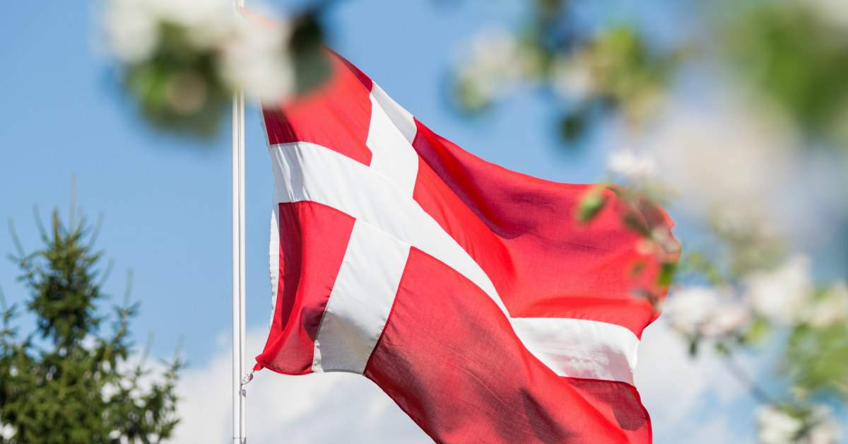 Ouderenzorg in Denemarken facebook