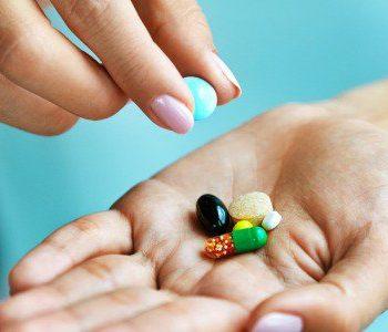 Vitamines voor onze hersenen